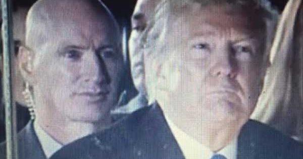 Trump : « Les extraterrestres existent et se nourrissent d'énergies »
