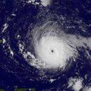 Un Groupe Facebook propose de TIRER sur l'Ouragan Irma en Floride pour l'ARRÊTER