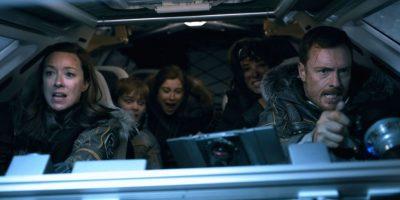 Lost in Space: une saison 2 pour Perdus dans l'espace de Netflix
