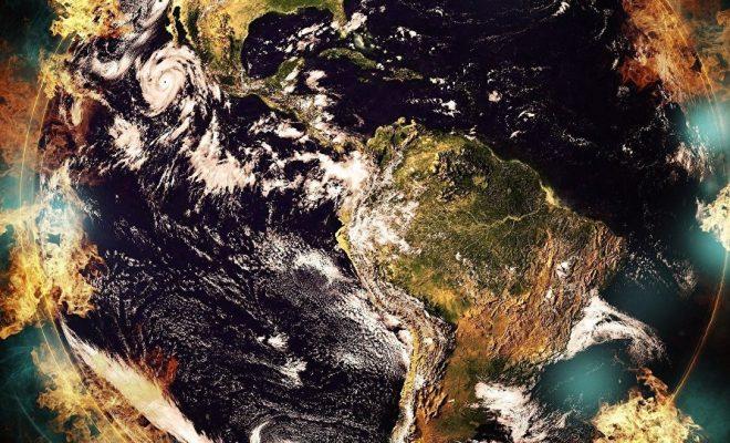 La NASA pessimiste quant à l'avenir de la Terre