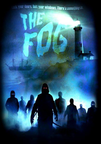 Le brouillard: une restoration 4K pour The Fog de John Carpenter