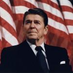 Ronald Reagan ovni