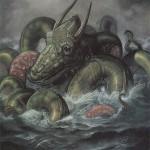 Le Craken ou Kraken