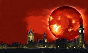 Une tempête solaire menace de laisser l'occident sans électricité entre 2013-2015