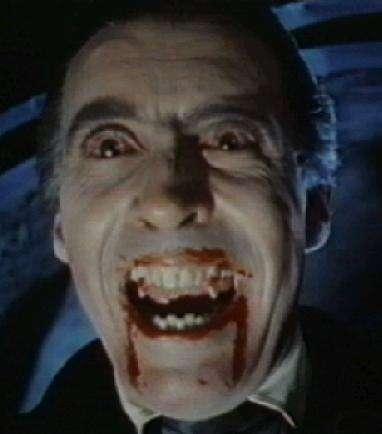 Vampires - Généralités