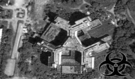 Le Resident Evil de Moscou : l'hôpital d'où l'on ne ressort pas 2