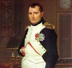 Une puce a été trouvée dans le crâne de Napoléon Bonaparte