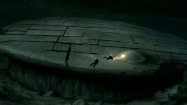 The Mystery Beneath: documentaire sur l'anomalie de la Mer Baltique