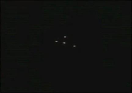Les meilleures observations d'OVNIs de 2013