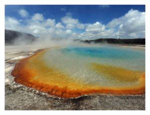 Le Yellowstone montre des signes précurseurs d'une éruption