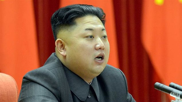Les cheveux de Kim Jong-un, une mode imposée en Corée du Nord