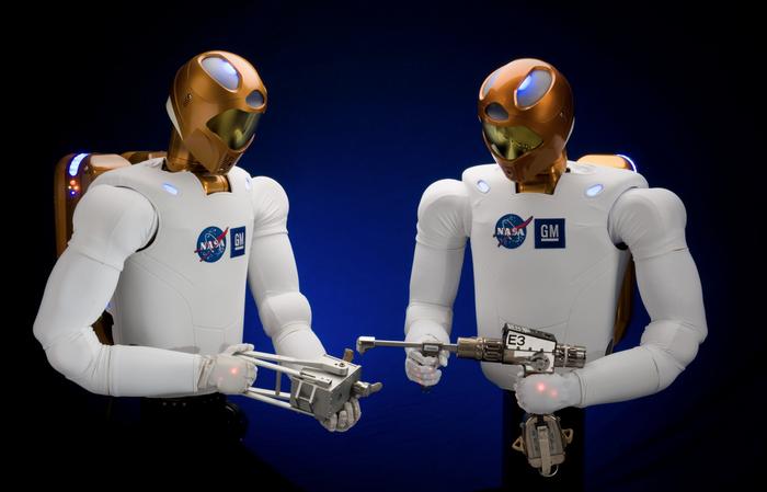 NASA_Robonaut