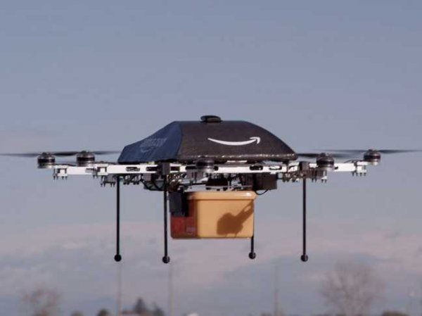 amazon-experimenting-with-drones-that-will-deliver-packages-in-30-minutes