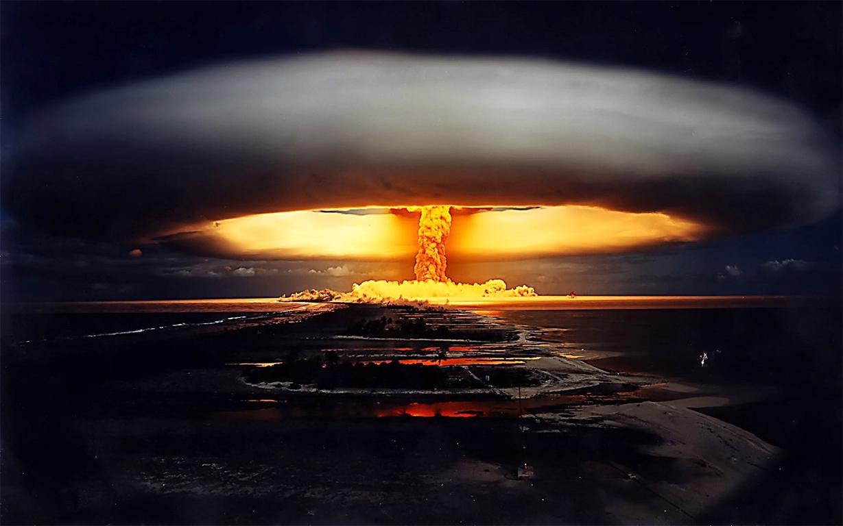 Où se mettre à l'abri si une attaque nucléaire frappait ?