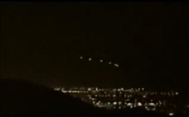 Ovnis: Lumières de Phoenix