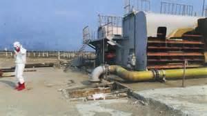 Fukushima - Alarme au réacteur 2 : la radioactivité ambiante multipliée par plus de 2 200 !