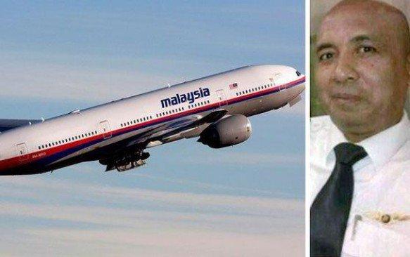 Vol MH370: l'ingénieur Philip Wood aurait envoyé une photo en provenance de l'île Diego Garcia