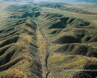 Californie : La faille de Puente Hills, déclarée potentiellement plus dangereuse que San Andreas