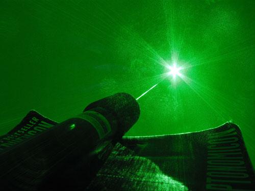 Des scientifiques pensent pouvoir contrôler la météo avec des lasers