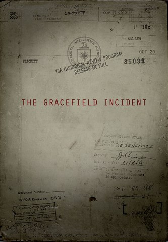 Bande annonce du film sur l'incident de Gracefield