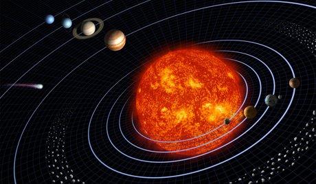 Un quart des Américains ignorent que la Terre tourne autour du Soleil
