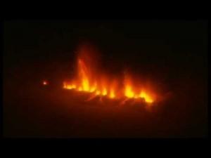 Alerte : La croûte Terrestre se fracture dans une zone ou il n'y pas de volcans connus