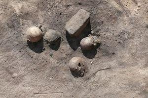 Une ancienne peste de fin du monde trouvée sur des corps en Egypte