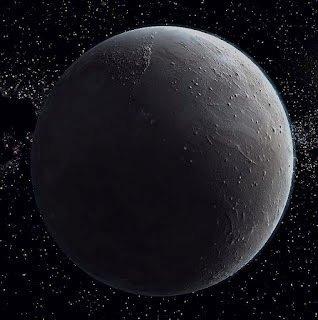 Des astronomes détectent 2 planètes géantes au-delà de l'orbite de Pluton