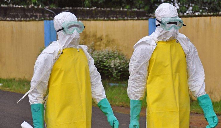 Environ 30 patients contaminés d'Ebola échappés de l'hôpital au Libéria