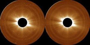 L'atmosphère solaire est plus grande que prévu
