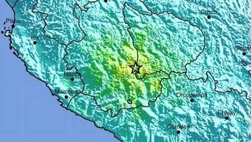Puissant séisme de 7.4 au Chili. Pas de tsnuami