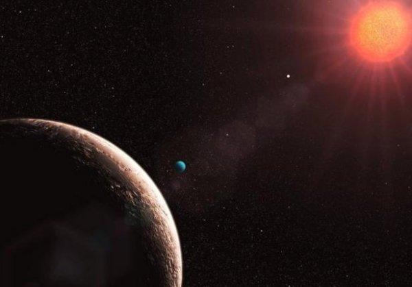 La Nasa se donne vingt ans pour trouver des extraterrestres