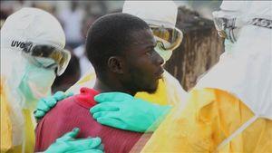 Une étude prévoit jusqu'à 200 000 cas d'Ebola d'ici janvier