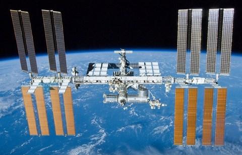 Vie extraterrestre: Des scientifiques découvrent des traces de plancton marin sur l'ISS