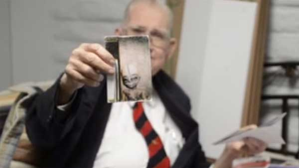 Documentaire: Un scientifique mourant révèle la vérité sur la Zone 51, les extraterrestres, Ovnis et l'anti-gravité