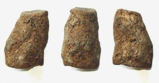 Un talisman chamanique en météorite trouvé en Pologne