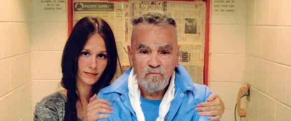 Charles Manson va se marier en prison avec une jeune femme