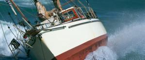 Un naufragé affirme dériver depuis septembre 2012