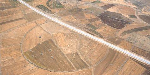 Ces mystérieux cercles de pierres anciens en Syrie et Jordanie intriguent les archéologues