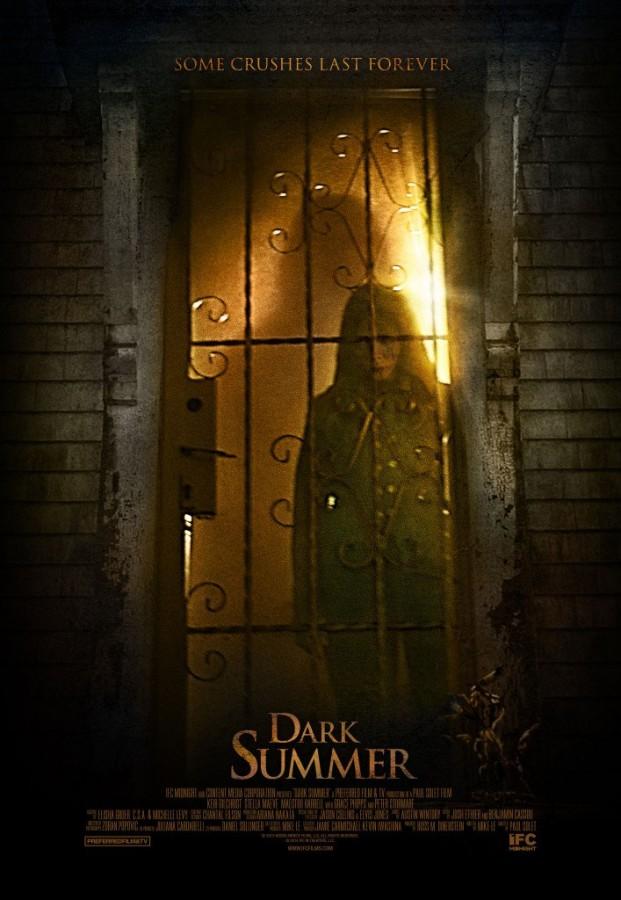 Dark Summer: un nouveau film d'horreur de Paul Solet