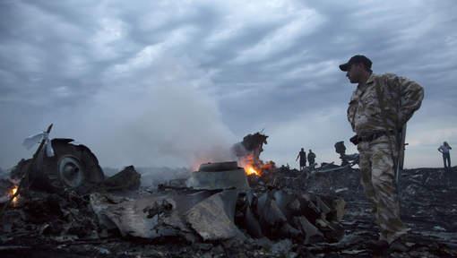 Crash du MH17: les russes affirment avoir des preuves de l'implication ukrainienne