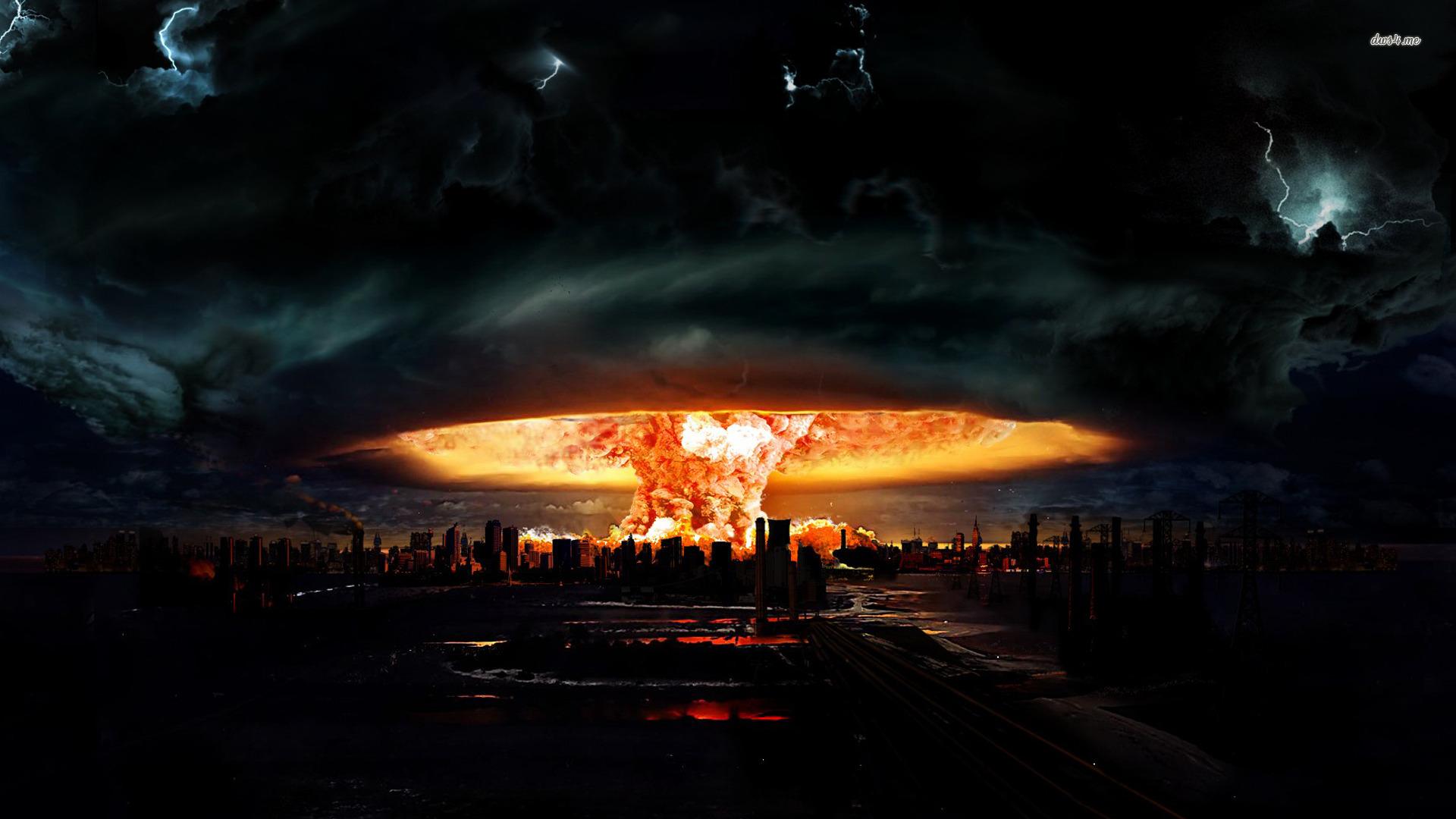 Apocalypse : Il est minuit moins trois