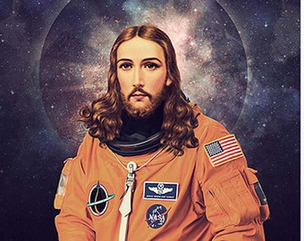 Le créationniste Ken Ham veut l'arrêt du financement de la NASA car il dit que les Extraterrestres ne peuvent aller au Paradis