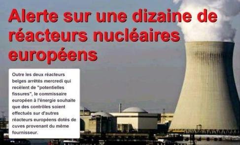 Les phénomènes de corrosion menacent-ils l'ensemble des réacteurs nucléaires du monde ?