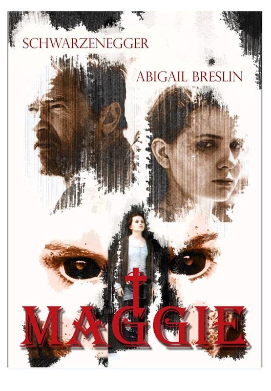 Maggie: le premier trailer du nouveau Arnold Schwarzenegger