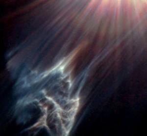 Des chercheurs ont ralenti la vitesse de la lumière