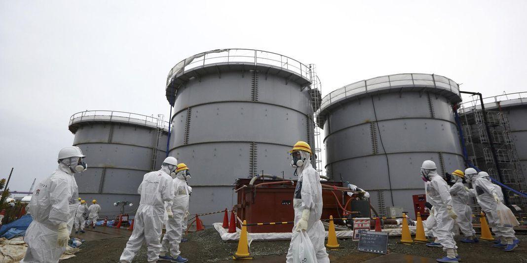 Fukushima: Une nouvelle fuite pourrait être à l'origine de niveaux de radiation 70 fois supérieurs à la normale détectés dans la central
