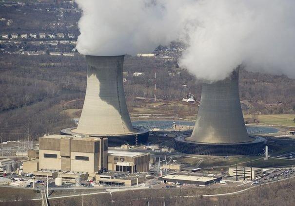 Les réacteurs nucléaires naturels existaient déjà il y a 2 milliards d'années au Gabon…