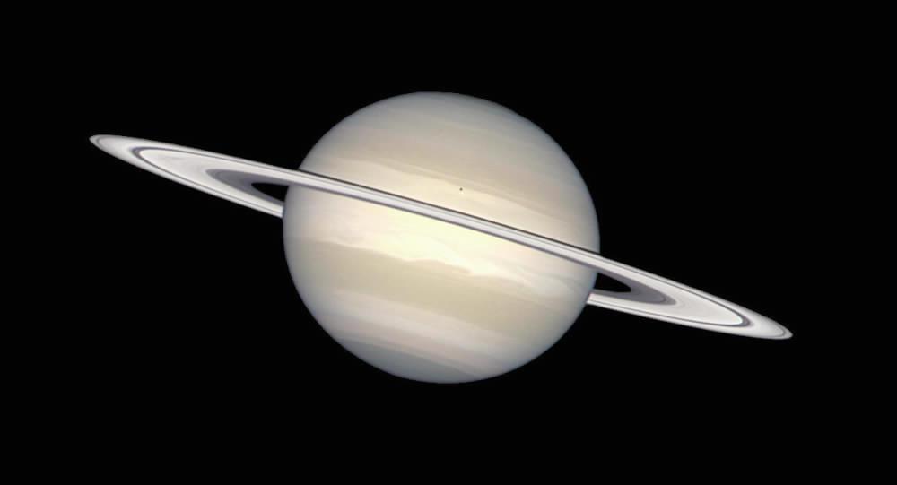 Des formes de vie alternatives pourraient exister sur Saturne