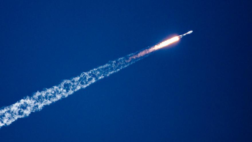 Cargo russe et OVNI, la thèse des conspirationnistes